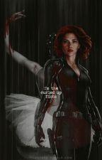 Black Widow: An Origin Story by OUATFan17
