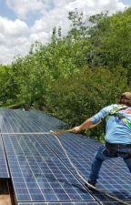 Solar Panel Supplier Houston TX by unrivaledsolar