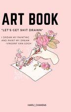 Art Book by Haru_chan346