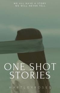 One Shot Stories cover