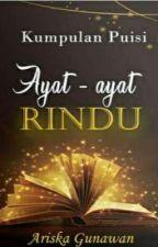 Ayat-ayat Rindu by cha_azra