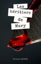Les héritiers de Mary Jones by riveravicente