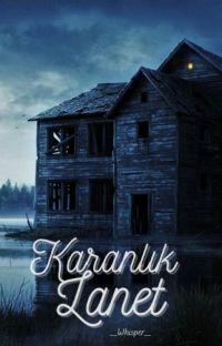KARANLIK LANET cover