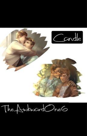 Candle by TheAwkwardOne6