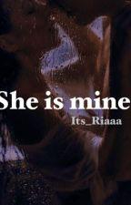 She is mine [ΥΠΟ ΜΕΓΑΛΗ ΔΙΟΡΘΩΣΗ] από Its_Riaaa