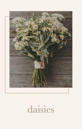 daisies  by biffyclyro82