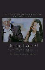 Jugullae?! by Miss_Little_Artemis