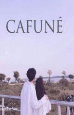 Cafuné by salisapark