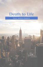 Death to Life by B4ckbit3r