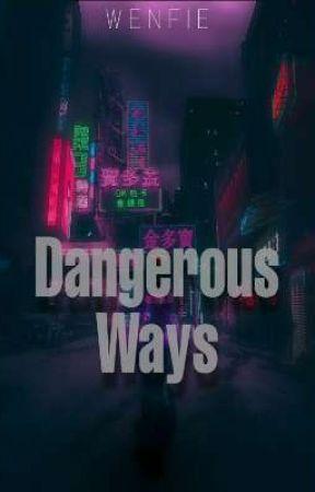 Dangerous Ways | Colby Brock by infinitydays