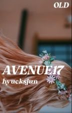 Avenue 17 | SVT ENSEM. by hyucksjun