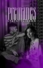 fetish   PREMADES by staystylinson