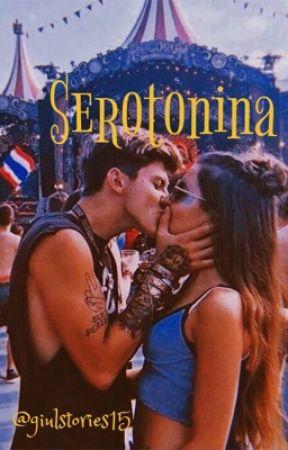 Serotonina by justselective