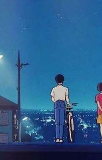 Ghibli Aesthetic  cover