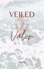 veiled valor   calum hood   pirate au series  by calpops