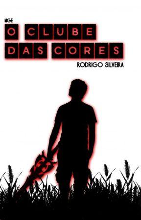 O Clube das Cores. by rodzsilveira