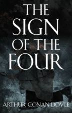 The sign of the four  by Lexy_HN