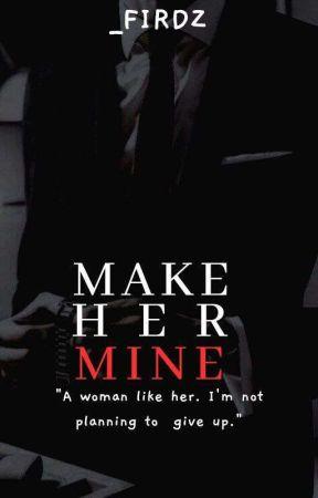 Hadley Aaron : It's Stardust Story [C] by _FIRDZ