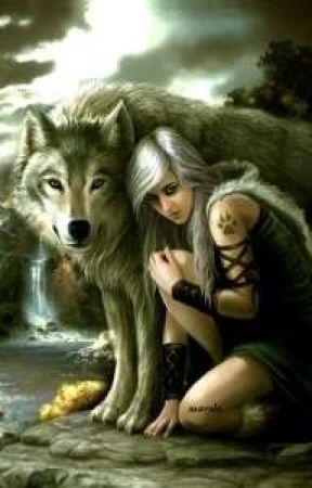 L'humaine, son loup et Alpha Possessif. [En Coure] by LaLouveNoir93