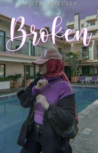 Gen Halilintar : Broken cover