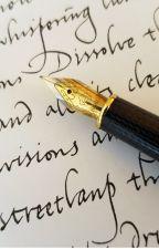 Zbirka lektirnih eseja by youngrapunxel