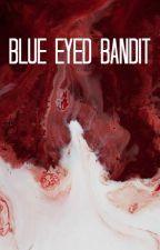 Blue Eyed Bandit | Hemmings by Maartiiinaa