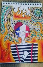 Artbook 1 by Lyckace