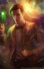 The Doctors slave (Dr who smutty fanfic) by MzBabyd0ll