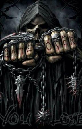 Deathrun by Minerverse110