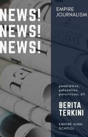 Breaking news Empire (17+) by Xxxwempirehs
