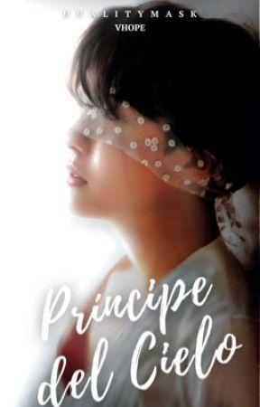 Príncipe Del Cielo [vhope] by dualitymask