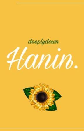 Hanin. by deeplydown
