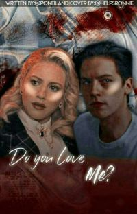 do you love me? cover