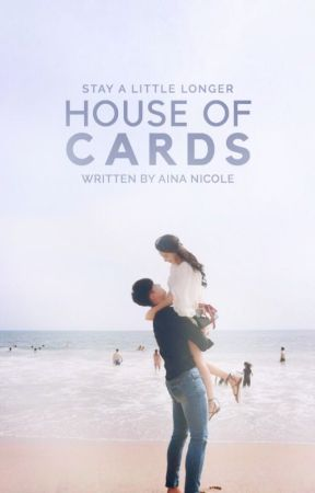 House of Cards by piggybacks