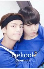 Taekook Oneshots by hoping1for1gaydreams