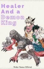 Healer and a Demon King by NekoSamaOfficial