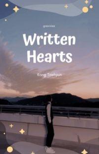 Written Hearts, Kang Taehyun cover