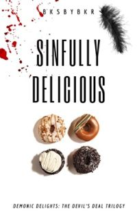 Sinfully Delicious cover