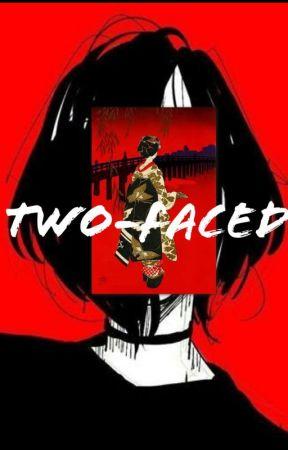 Two-Faced   Reader X Yona Of The Dawn   by Daifukumi