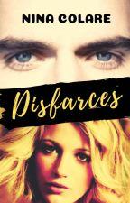 Disfarces by ninacolare