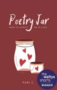 Poetry Jar // Wattys Shorts Winner cover