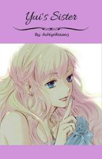 Yui's Sister: Spread Your Angel Wings {Diabolik Lovers x Reader} (Slow Updates) by AshlynRose03