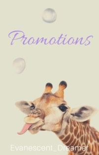Book Promotions cover