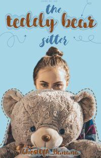 The Teddy Bear Sitter cover