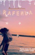 - R A F E N L A - by Novitaahariana