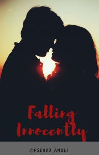 Falling Innocently ✔ cover