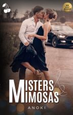 Misters & Mimosas by hothatsweethis