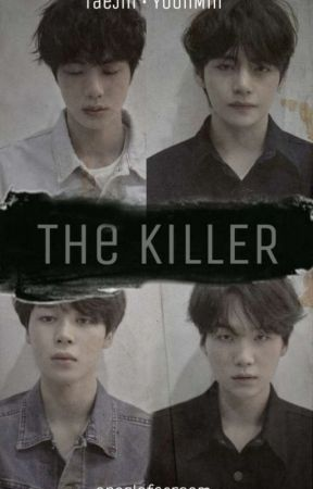 • THE KILLER •  by angelofscream