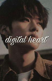 digital heart   minsung   ✔ cover