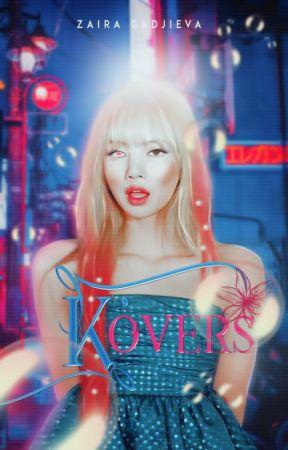 ᴋ'ᴏᴠᴇʀs | korean covers 🌙 by ZairaGadjieva